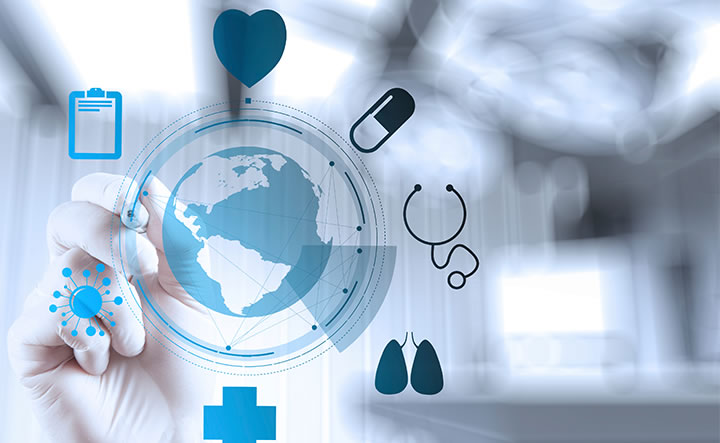 Umuthi Healthcare Solutions