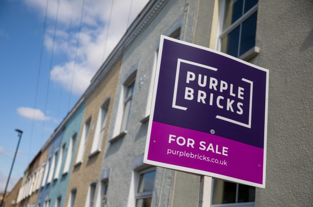 Purplebricks Group