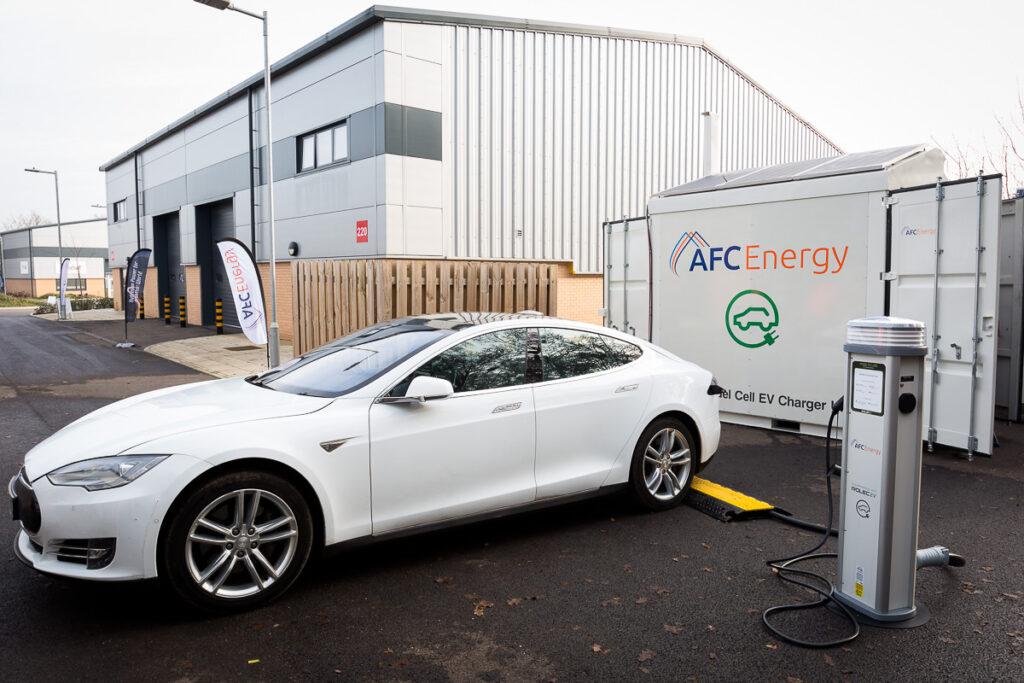 AFC Energy