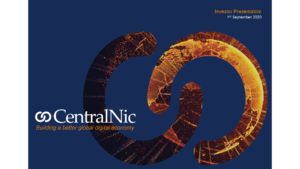 CentralNic Group Presentation