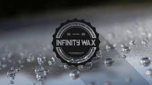 Infinity Wax, Applied Graphene