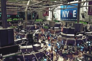 UK US Stock Markets