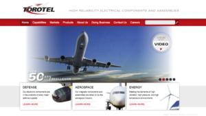 TT Electronics acquire Torotel inc