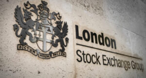 London Stock Exchange Group plc