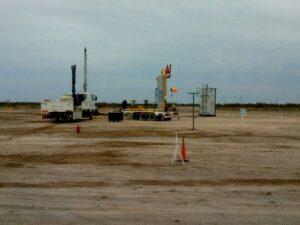 President Energy plc operations