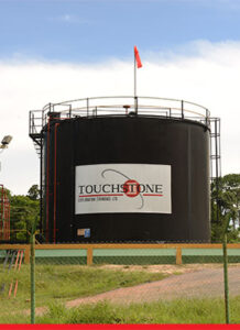 Touchstone Exploration