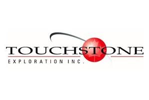 Touchstone Exploration Inc