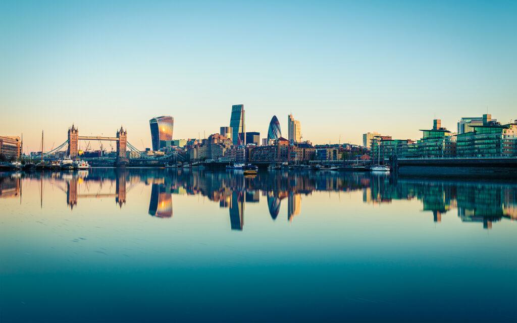 WH Ireland London