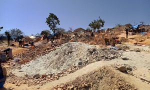 Panthera Resources