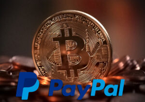 PayPal Holdings - Bitcoin