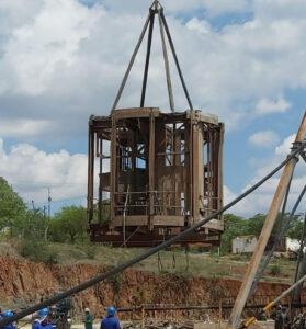 Caledonia Mining