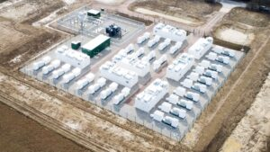 Byers Brae Battery Storage