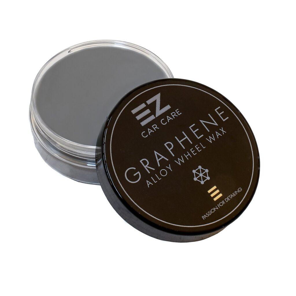 Applied Graphene Materials - Car Wax