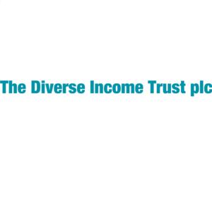The Diverse Income Trust plc