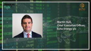 Echo Energy Interview