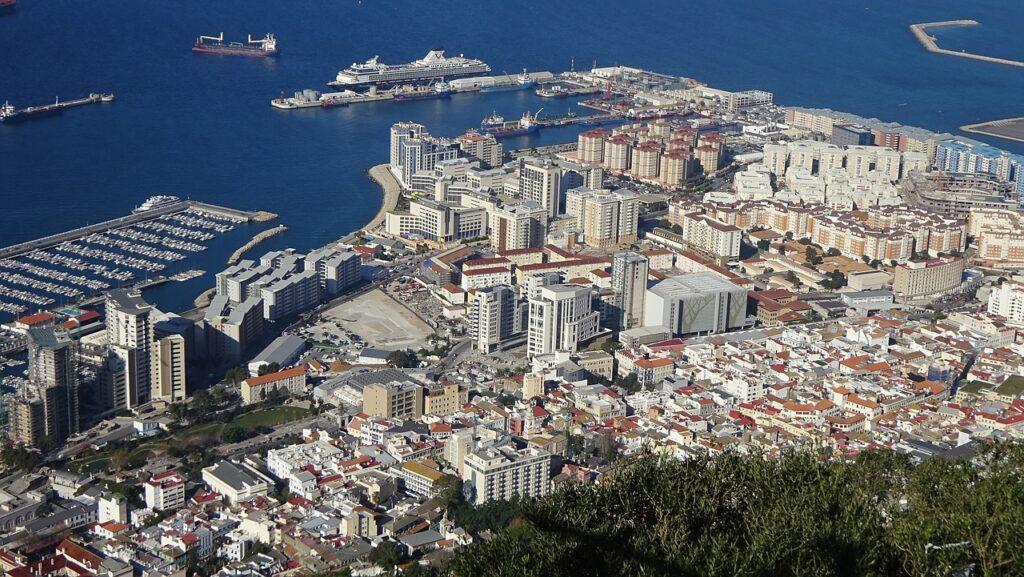 STM Group Gibraltar