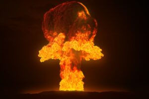 Nuclear Detection Kromek