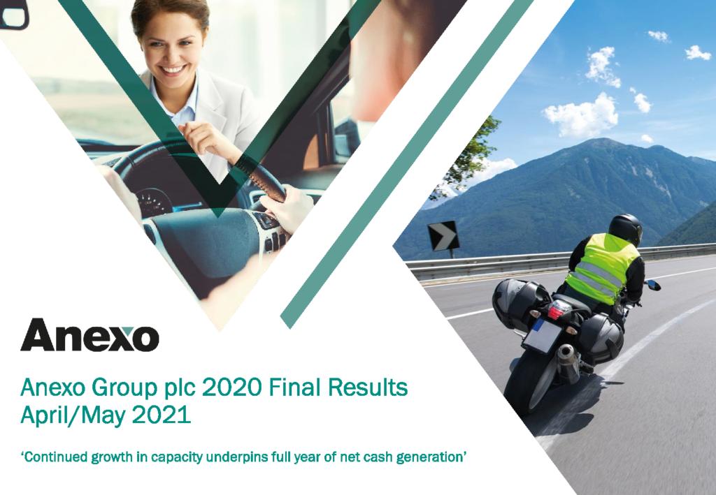 Anexo Group