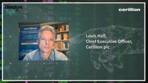 Cerillion Louis Hall