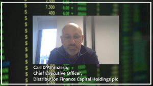 DF Capital Carl D'Ammassa