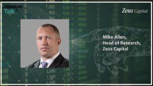 Zeus Capital - Mike Allen