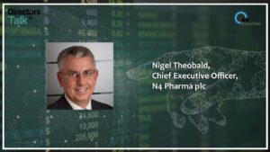 N4 Pharma - Nigel Theobald