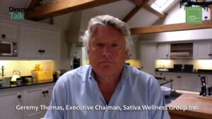 Sativa Wellness Group Interview