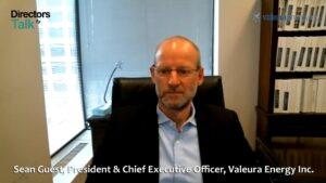 Valeura Energy Interview