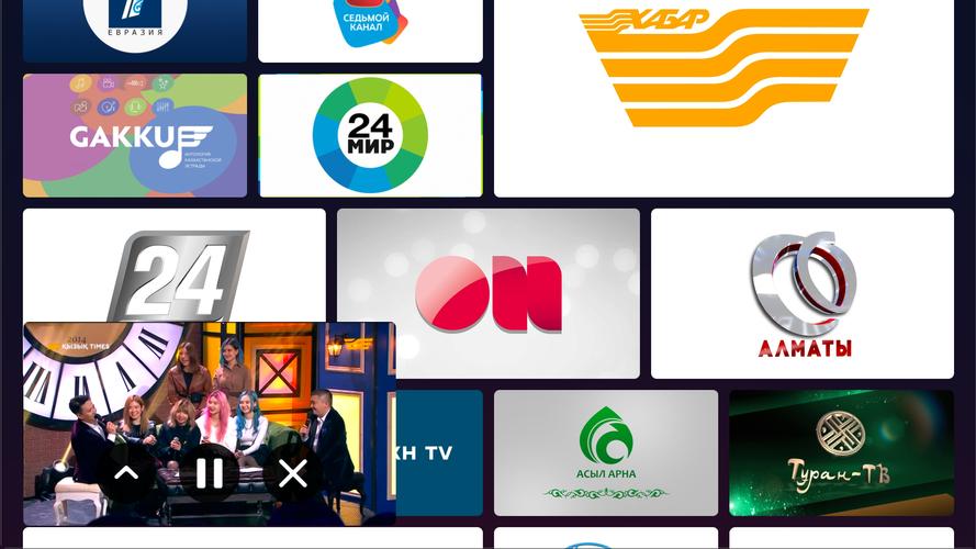 Amino Technologies MobiTV