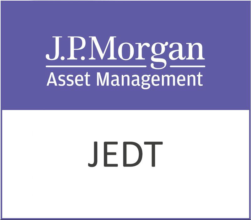 JPMorgan European Discovery Trust plc