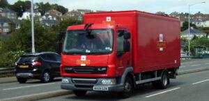 Royal Mail plc