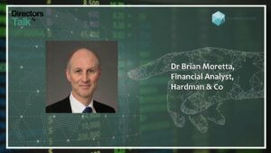 Dr Brian Moretta