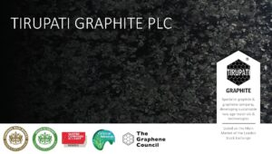 Tirupati Graphite