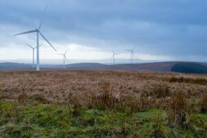 Greencoat UK Wind