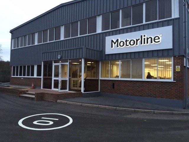 Marshall acquires Motorline