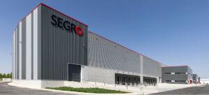 Sergo plc